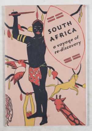 South Africa: A Voyage of Re-Discovery