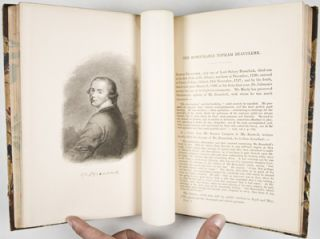 Graphic Illustrations of the Life and Times and Samuel Johnson, LL.D.