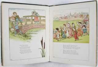 Under the Window: Pictures and Rhymes for Children